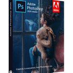 Adobe Photoshop 2021 v22.0.0.35 Portable [Latest]