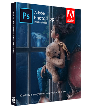 Adobe Photoshop 2020 Portable