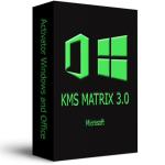 KMS Matrix 5.7 Download [Latest]