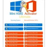 Mini KMS Activator Ultimate 2.3 [Latest]
