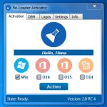 Re-Loader Activator 3.0 Beta + Final Multilanguage [Latest]