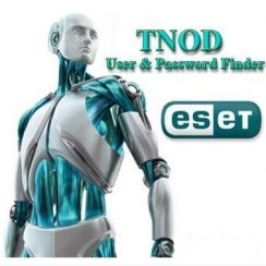 TNod-User-Password-Finder