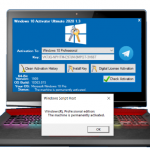 Windows 10 Activator Ultimate 2020 v1.3 [Latest]