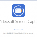 4Videosoft Screen Capture 1.3.28 Portable [Latest]