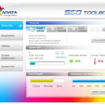ADATA SSD ToolBox 3.0.12 [Latest]