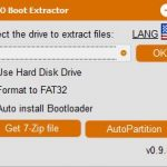 AIO Boot 0.9.9.19 Multilingual [Latest]