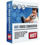 AVS Video Converter 12.1.1.660 Portable [Latest]