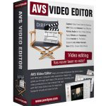 AVS Video Editor 9.4.1.360 Portable [Latest]