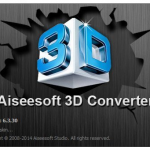 Aiseesoft 3D Converter 6.5.10 Portable [Latest]