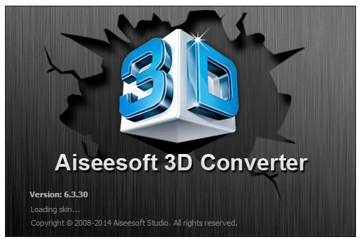 Aiseesoft 3D Converter