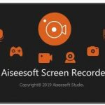 Aiseesoft Screen Recorder 2.2.32 Portable [Latest]