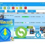 Allavsoft Video Downloader Converter 3.23.2.7668 Portable [Latest]