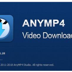 AnyMP4-Video-Downloader