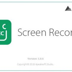 Apeaksoft-Screen-Recorder