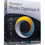 Ashampoo Photo Optimizer 8.2.3 Portable [Latest]