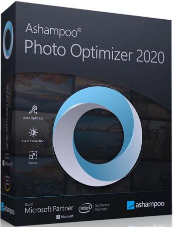 Ashampoo Photo Optimizer 2020