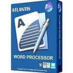 Atlantis Word Processor 4.0.3.3 Portable [Latest]