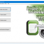 Audio Reader XL 20.0.1 Portable [Latest]