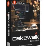 BandLab Cakewalk 26.05.0.039 Portable [Latest]