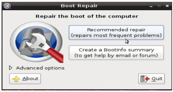 Boot-Repair-Disk