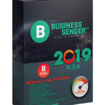 Bussiness Sender 8.0 Portable [Latest]