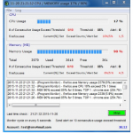 CPU Monitor and Alert 4.7 [Latest]