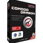 Comodo Dragon 85.0.4183.121 [Latest]