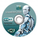 ESET SysRescue Live v1.0.18.0 (ISO, IMG) [Latest]