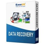 EaseUS Data Recovery Wizard Professional 13.6 Portable + WinPE [Latest]