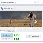 Easy Video Logo Remover 1.4.3 Portable [Latest]