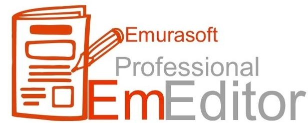 EmEditor Pro