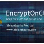 EncryptOnClick 2.3.0 [Latest]