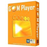 GOM Media Player 2.3.58 Build 5322 + Plus + Portable [Latest]