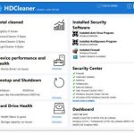 HDCleaner 1.310 + Portable [Latest]