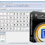 High-Logic FontCreator Pro 13.0.0.2683 Portable [Latest]