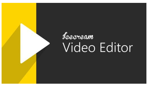 Icecream Video Editor Pro