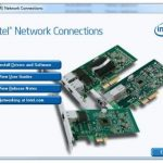 Intel Ethernet Connections CD 25.6 [Latest]