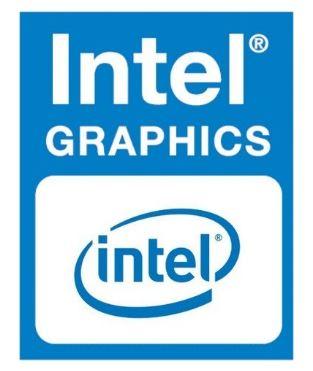 Intel Graphics Driver