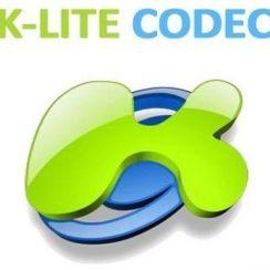 K-Lite-Codec-Pack