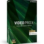 MAGIX Video Pro X12 v18.0.1.80 Portable [Latest]