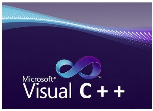 Microsoft Visual C++ Redistributable Package
