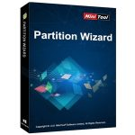MiniTool Partition Wizard Technician 12.3 Build 01.01.2021 WinPE + Portable [Latest]