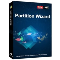 MiniTool Partition Wizard Technician