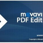 Movavi PDF Editor 3.2.0 Portable [Latest]