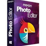 Movavi Photo Editor 6.7 Portable [Latest]