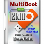 MultiBoot 2k10 v7.27 Unofficial [Latest]