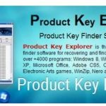 Nsasoft Product Key Explorer 4.2.7.0 Portable [Latest]