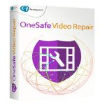 OneSafe Video Repair 2.0.0.0 Portable [Latest]