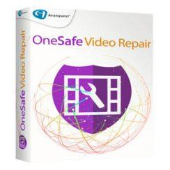 OneSafe Video Repair