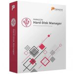 Paragon Hard Disk Manager 17 Business WS 17.16.12 WinPE [Latest]